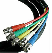 RGBHV Cable