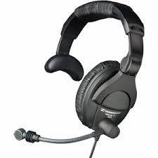 Other Com Headsets