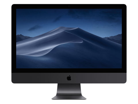 Apple iMac Pro HD Video Playback Package w/PVP3
