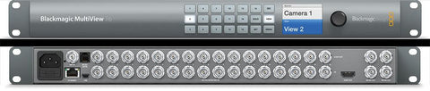 Blackmagic Multiview 16