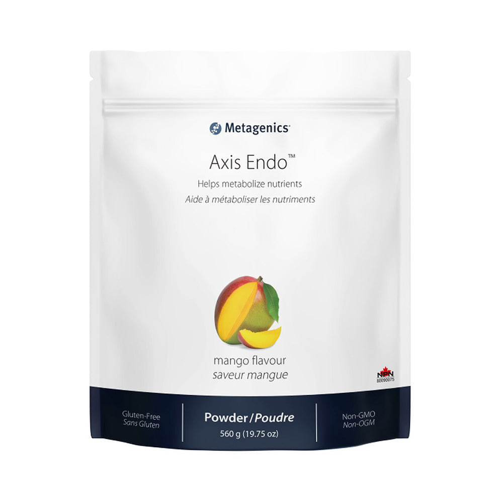 AXIS ENDO (Estrium Tropical Mango) - 1lb 10.17oz