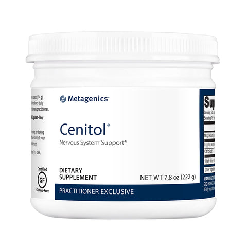 Cenitol - 7.8 Ounces/222 Grams