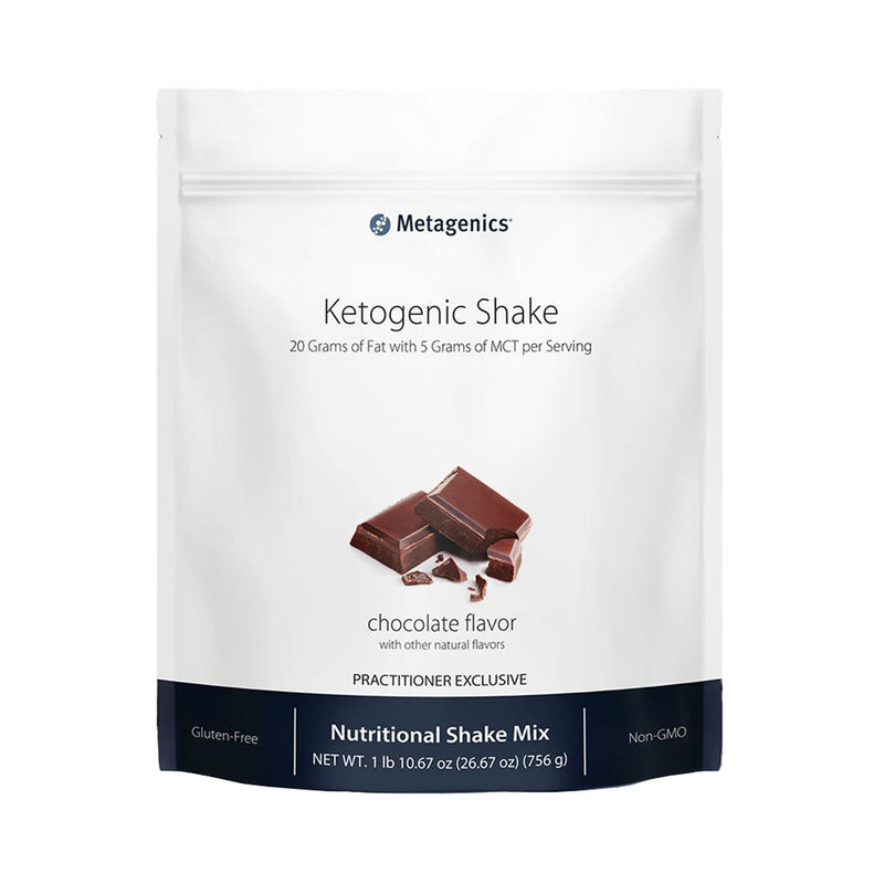 Ketogenic Shake Chocolate - 14 Servings