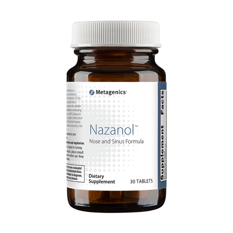 Nazanol™ - 30 Tablets