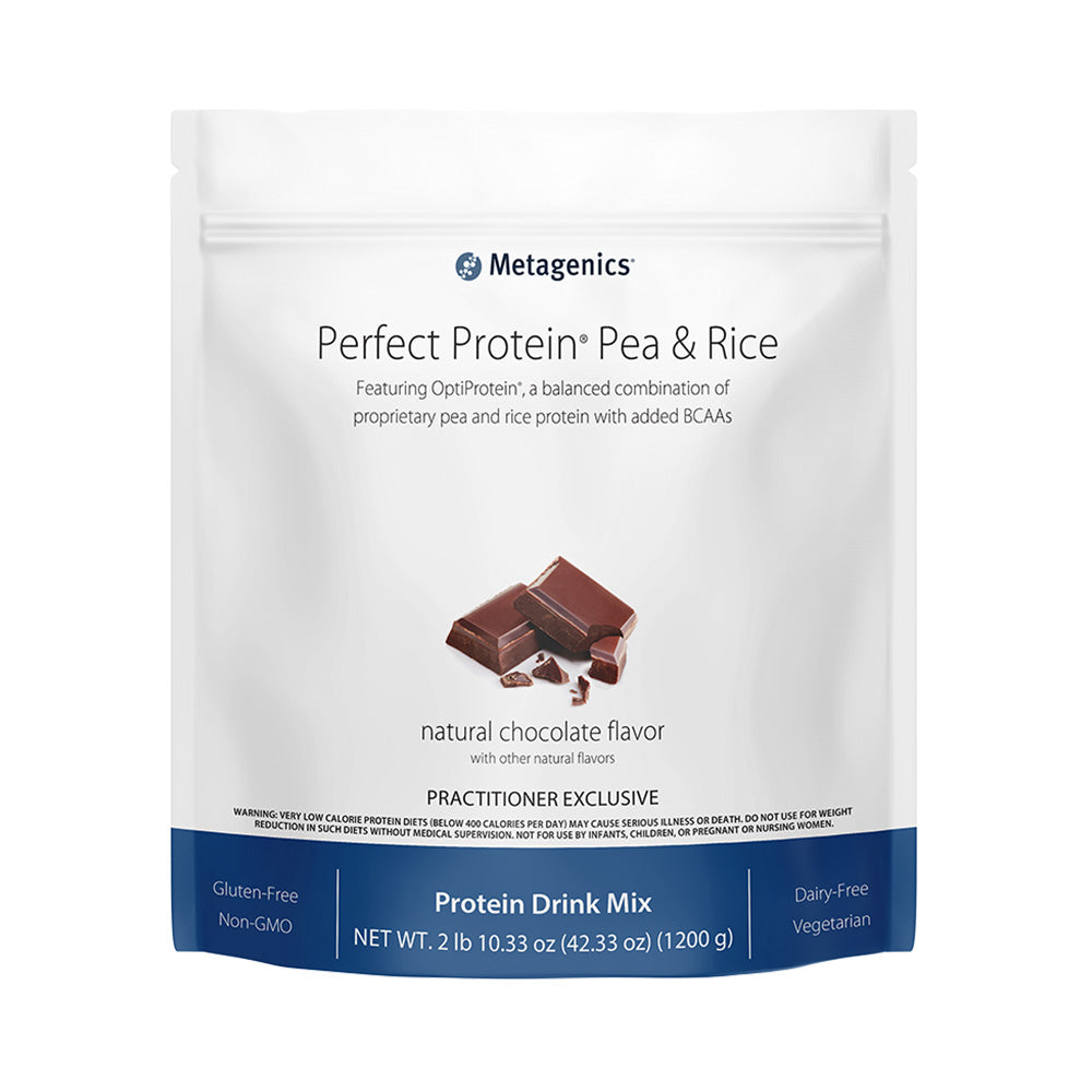 Perfect Protein® Pea & Rice Chocolate
