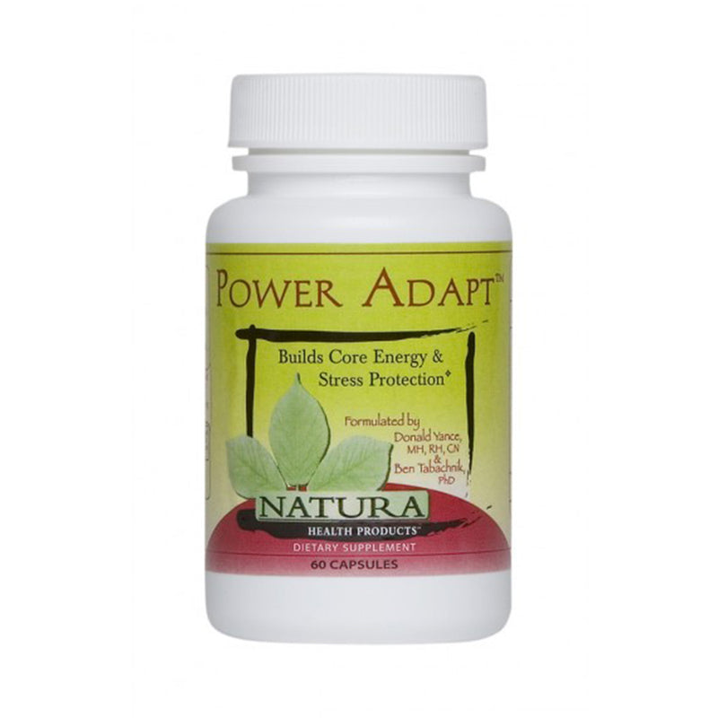 Power Adapt - 60 Capsules