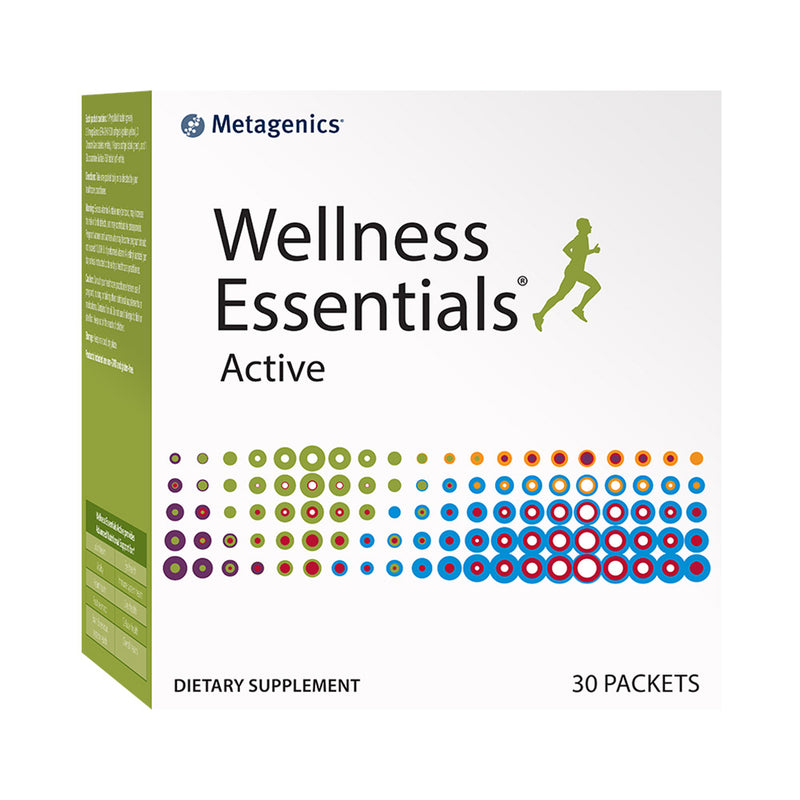 Wellness Essentials Active (30 packets)