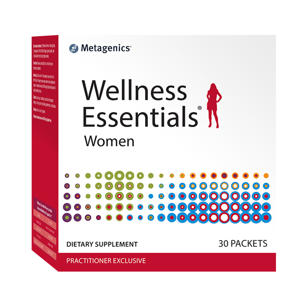 Wellness Essentials Women's (30 packets)
