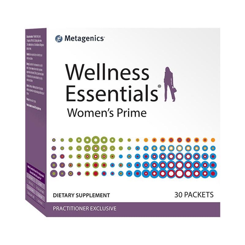 Wellness Essentials Women's Prime (30 packets)