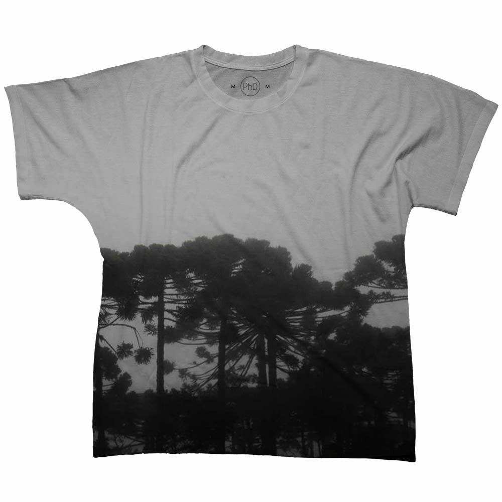 Camiseta Vanessa Diskin Nature Frente