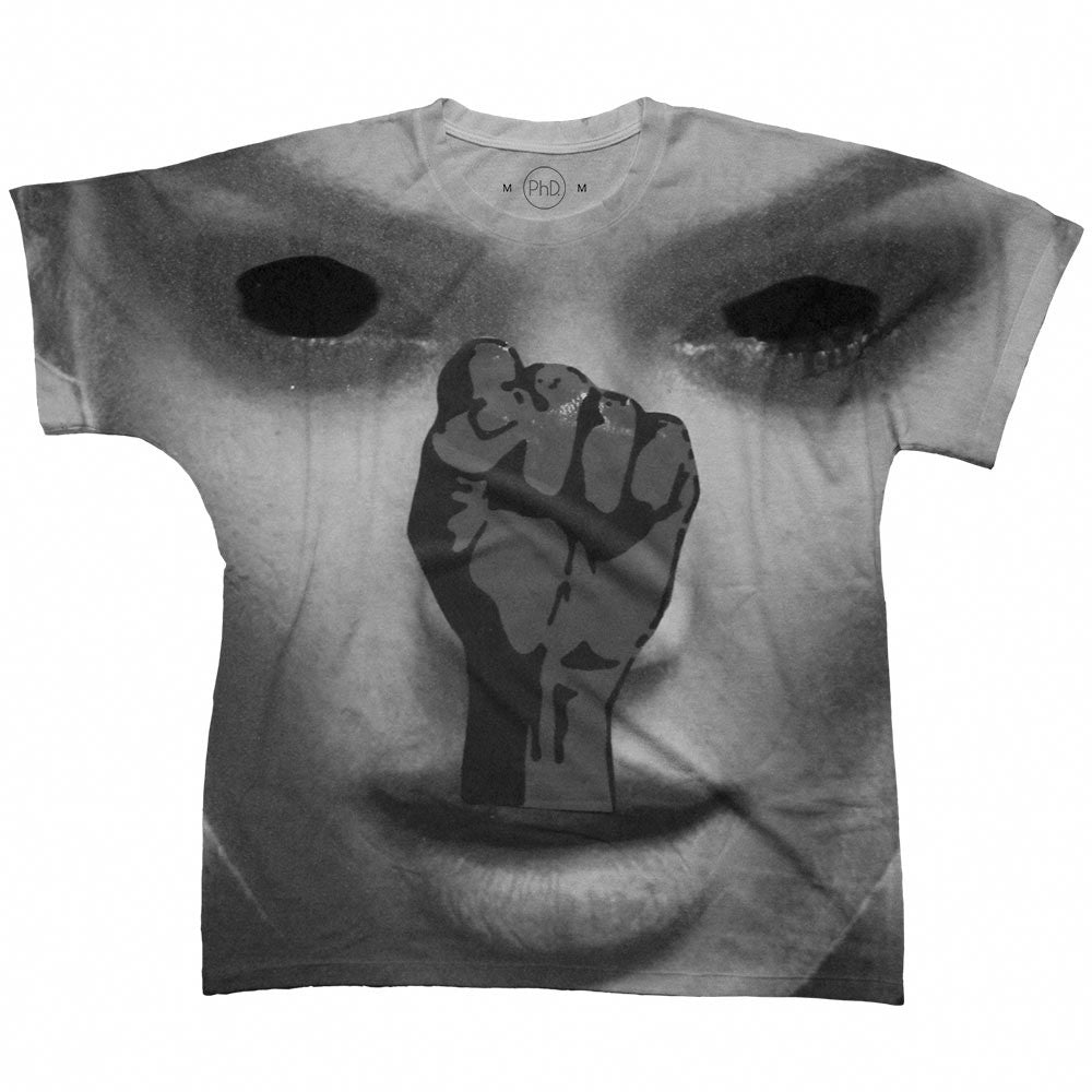 Camiseta Giu De Lollo Eyes Frente