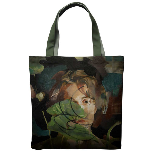 Bolsa Niklas Asker The Gardener Frente