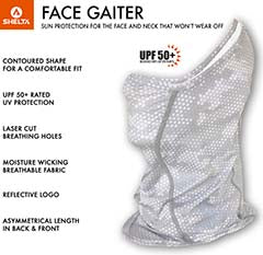 Face Gaiters