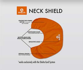 Neck Shield Link