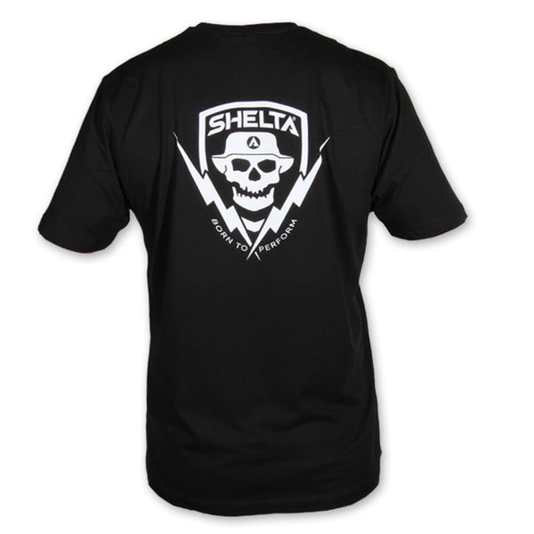 The Shelta Test Pilot T-Shirt