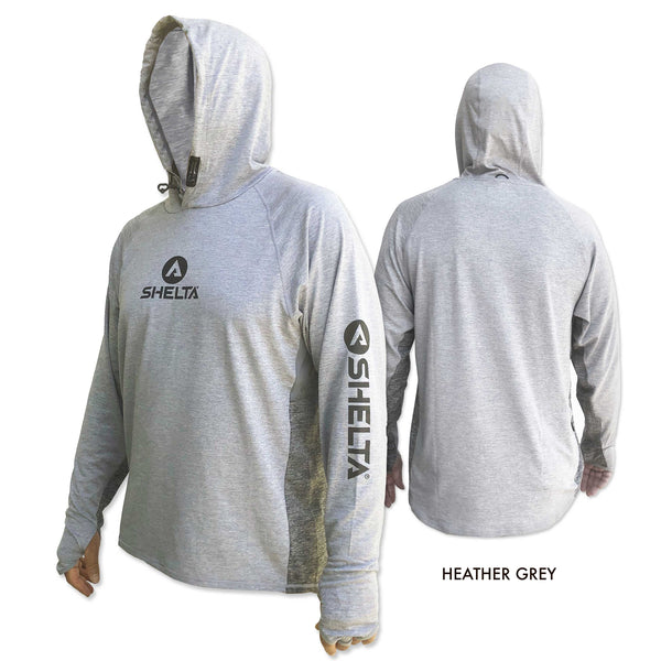 The Shelta Assault L/S Solid Hood