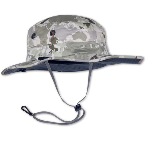 The SEAHAWK Performance Sun Hat in Desert Camo
