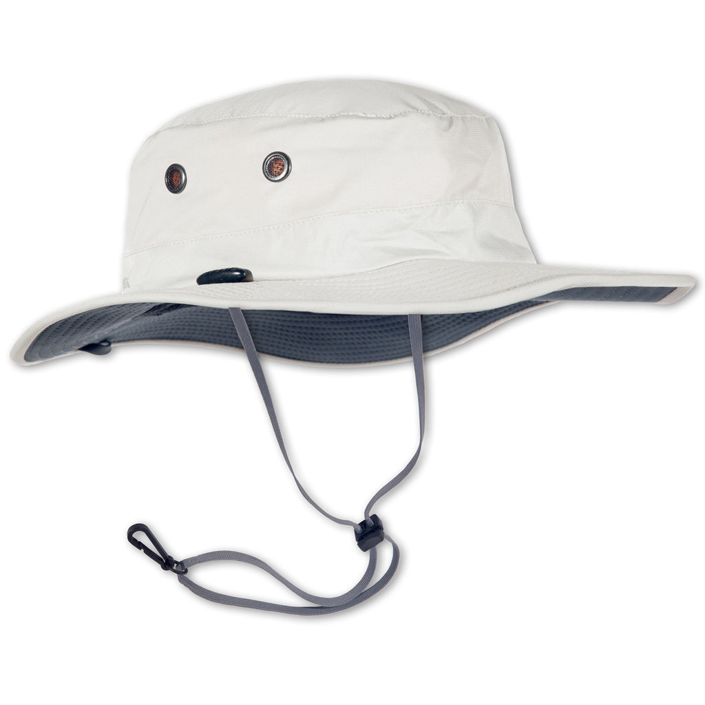 The SEAHAWK Performance Sun Hat in Sand Dune