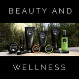 BEAUTY AND WELLNESS PACKAGE