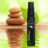PURE CBD ORAL SPRAY
