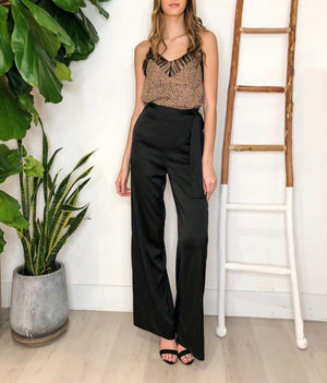 Lena Pants - Black