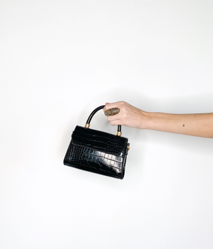 Mini Bag - Black