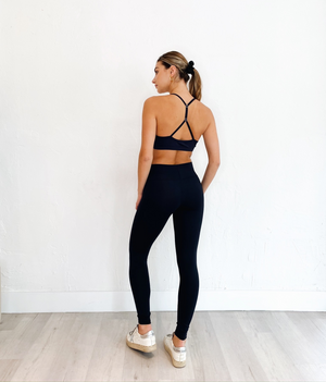 Rumi Leggings in Black