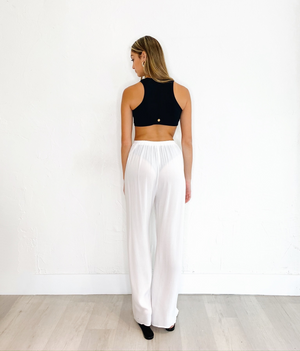 Marrin Pants in White