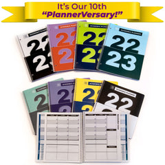 Academic Planners & Accessories