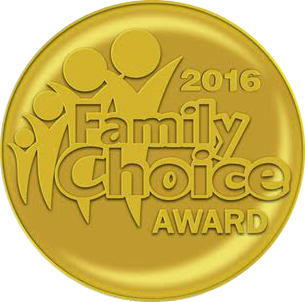 2016 Family Choice Award
