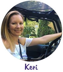 Keri - online business manager