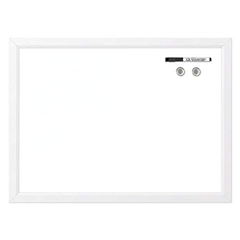 Quartet Magnetic Whiteboard