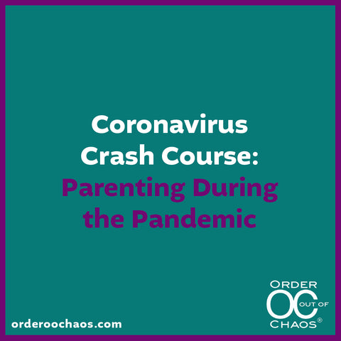 ONLINE VIDEO: Coronavirus Crash Course: Parenting During the Pandemic