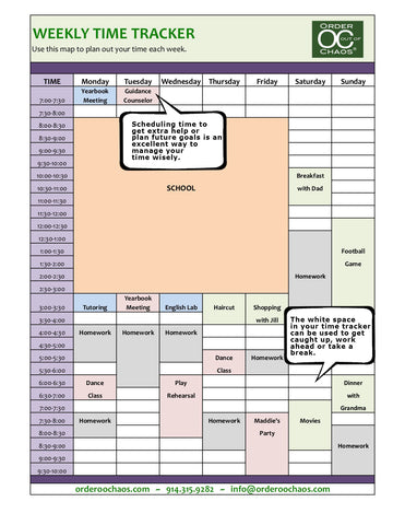 free download academic planner a tool for time management time