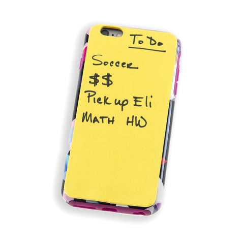 PaperBack - Adhesive Notes For iPhone 6 and 7