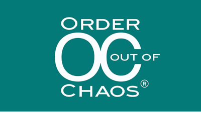 Order Out of Chaos - Products Designed with Students in Mind™
