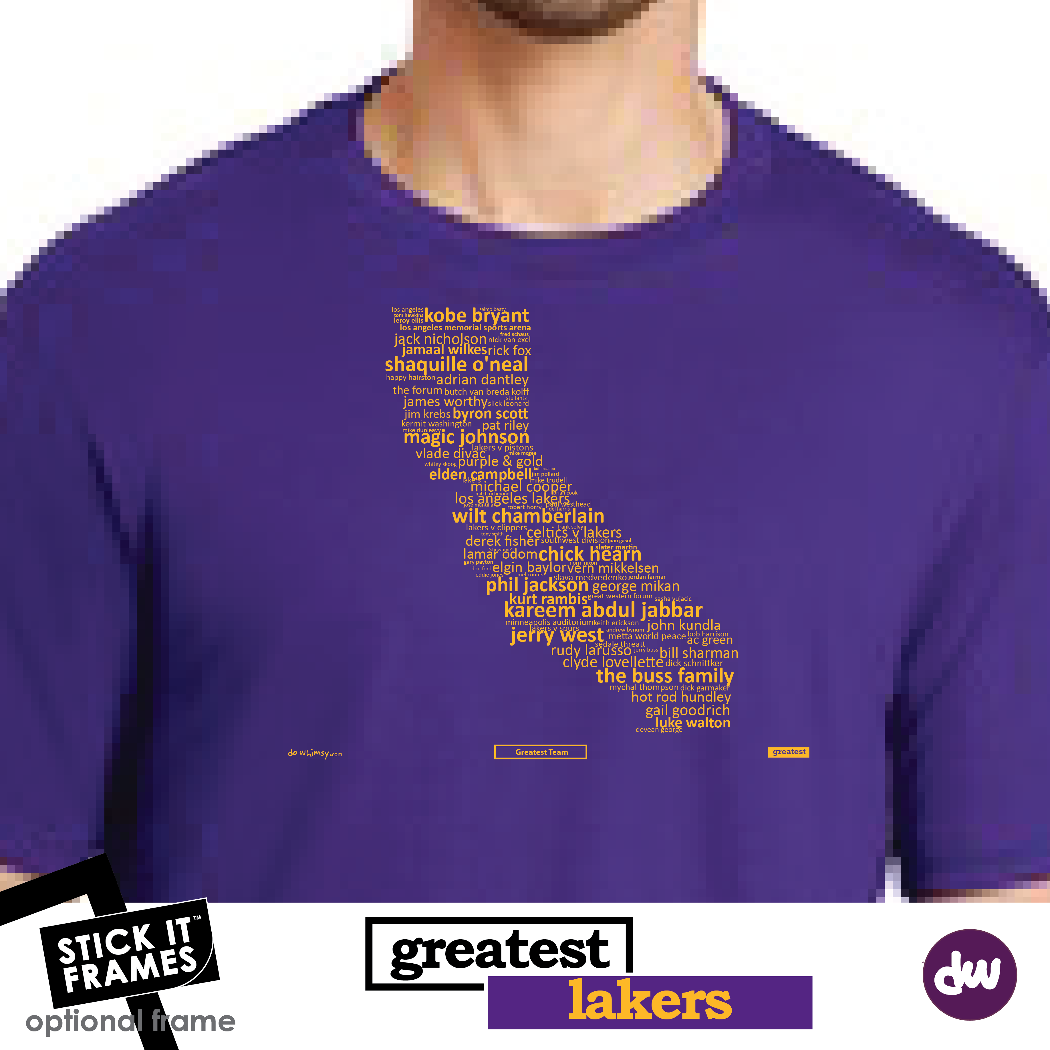Greatest California (Lakers) - All Products (Shirt, Art, Frames (R))