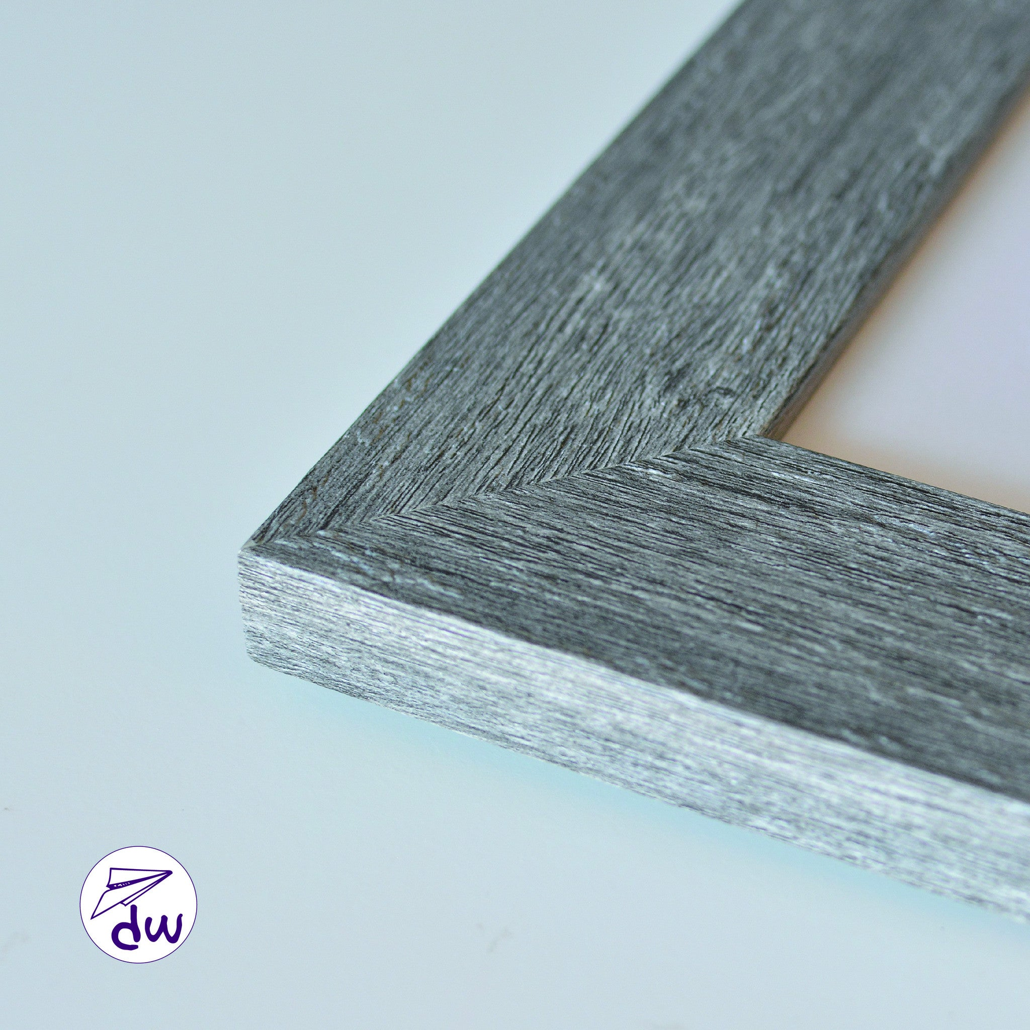 Add A Frame - Barnwood