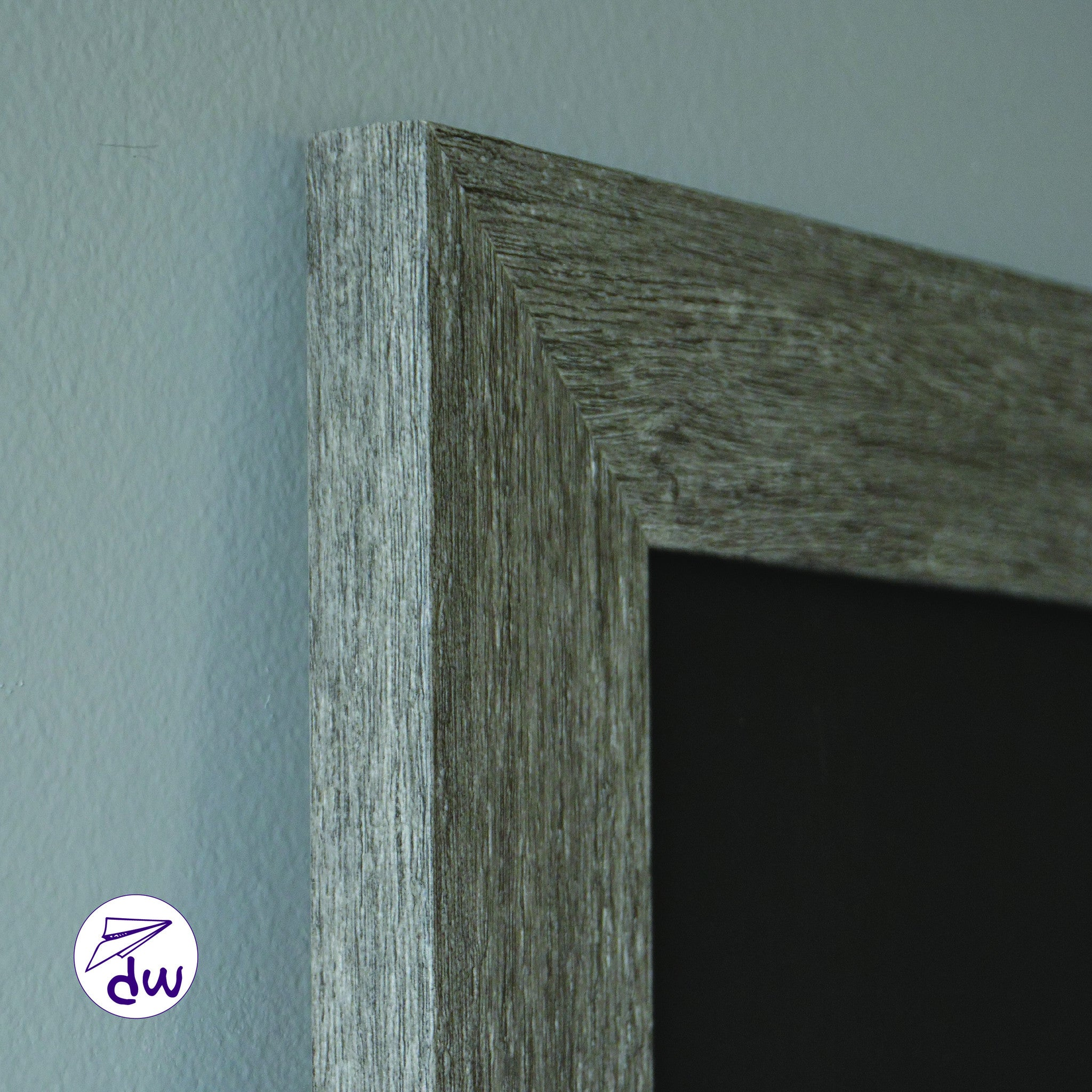Add A Frame - Barnwood (w)
