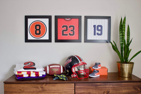 Greatest Illinois (Bears) - All Products (Shirt, Art, Frames (R))