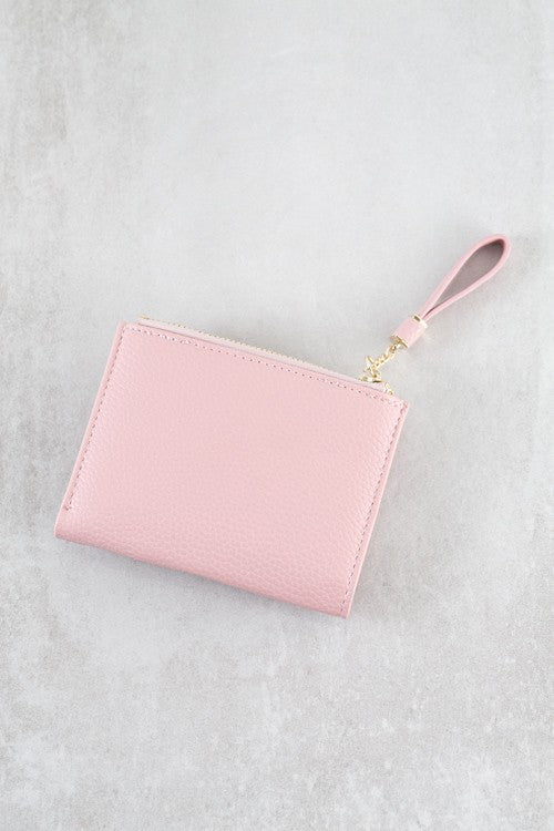 baby pink wallet - Shop trendy womenswear styles on www.downerss.com