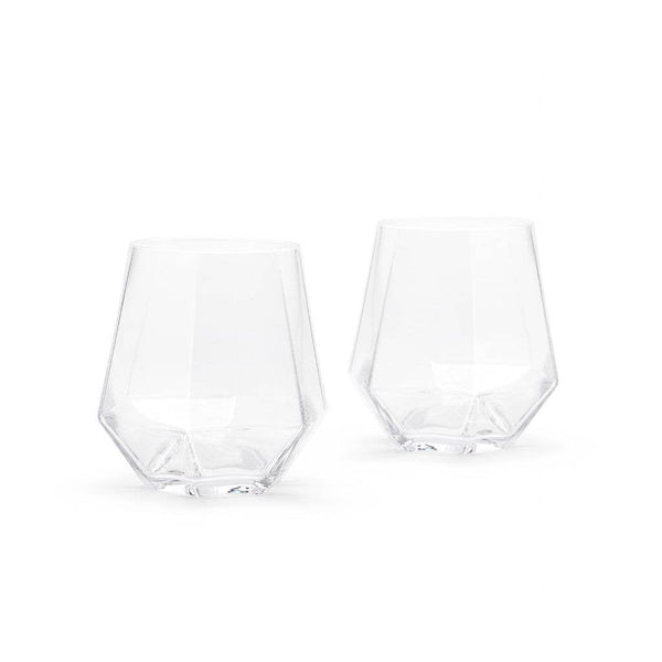 Radiant Glasses - Set of 2
