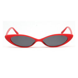 small red  sunnies