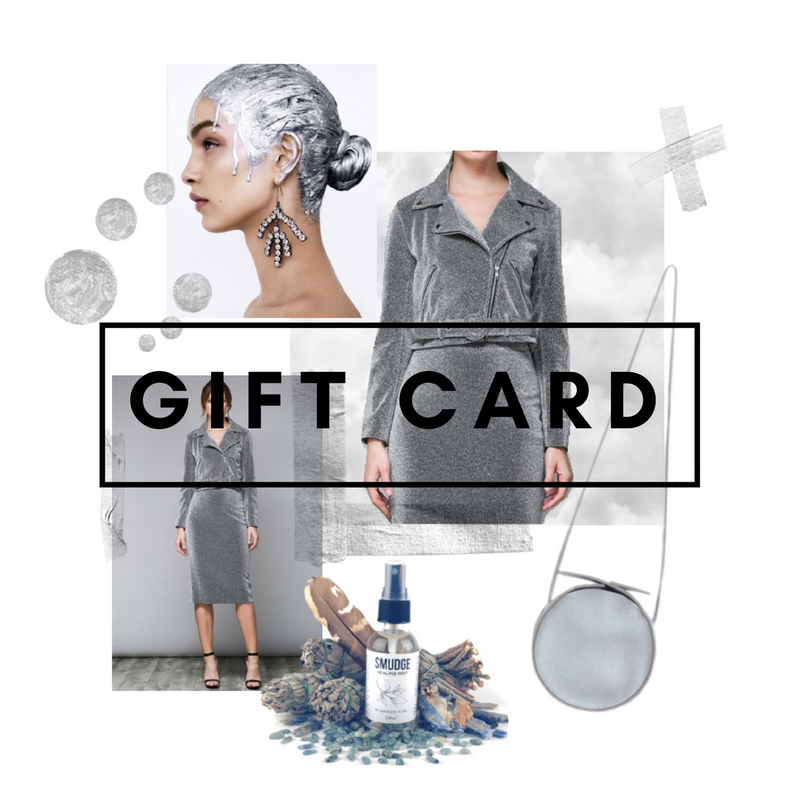 Gift Card - Shop trendy womenswear styles on www.downerss.com