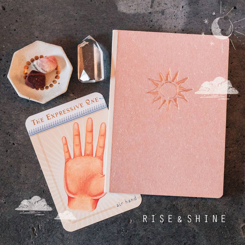 Rise & Shine Journal