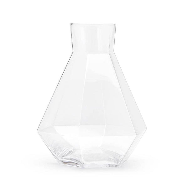 Rare Glass Carafe