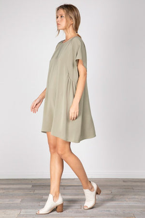 desert sage tent dress - Shop trendy womenswear styles on www.downerss.com