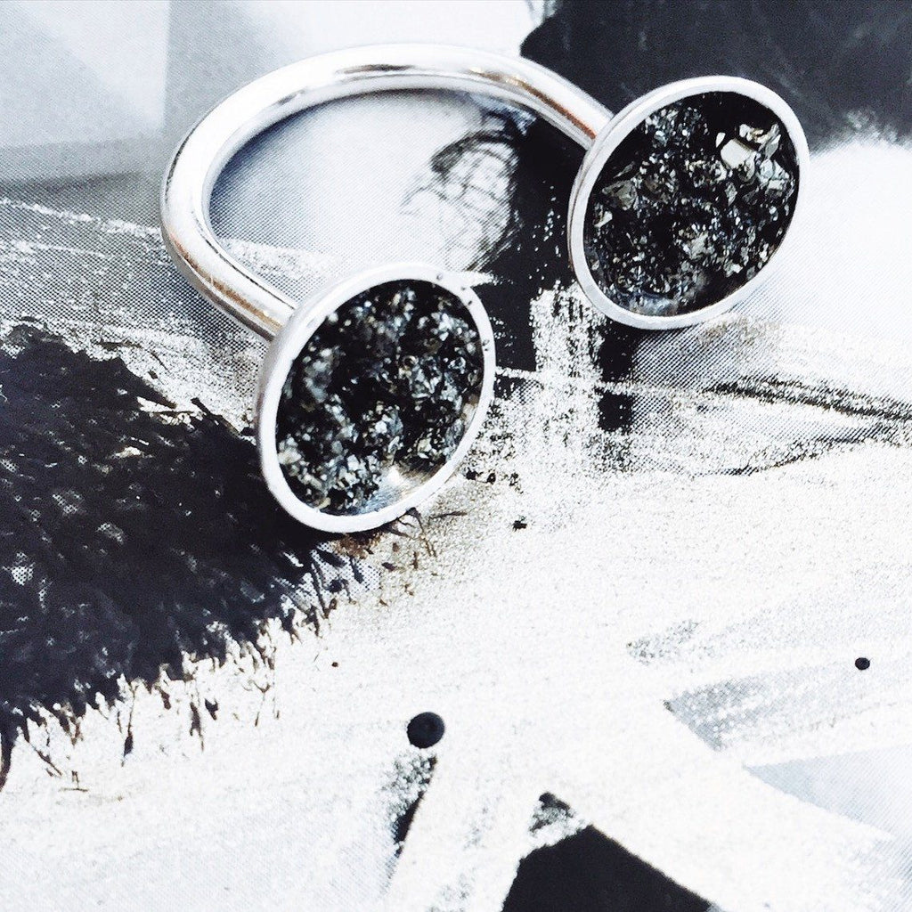 SATELLITE RING - Shop trendy womenswear styles on www.downerss.com