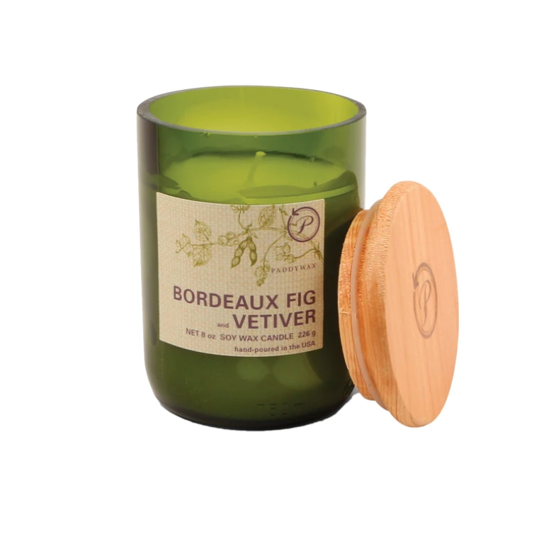 Bordeaux Fig & Vetiver - Eco