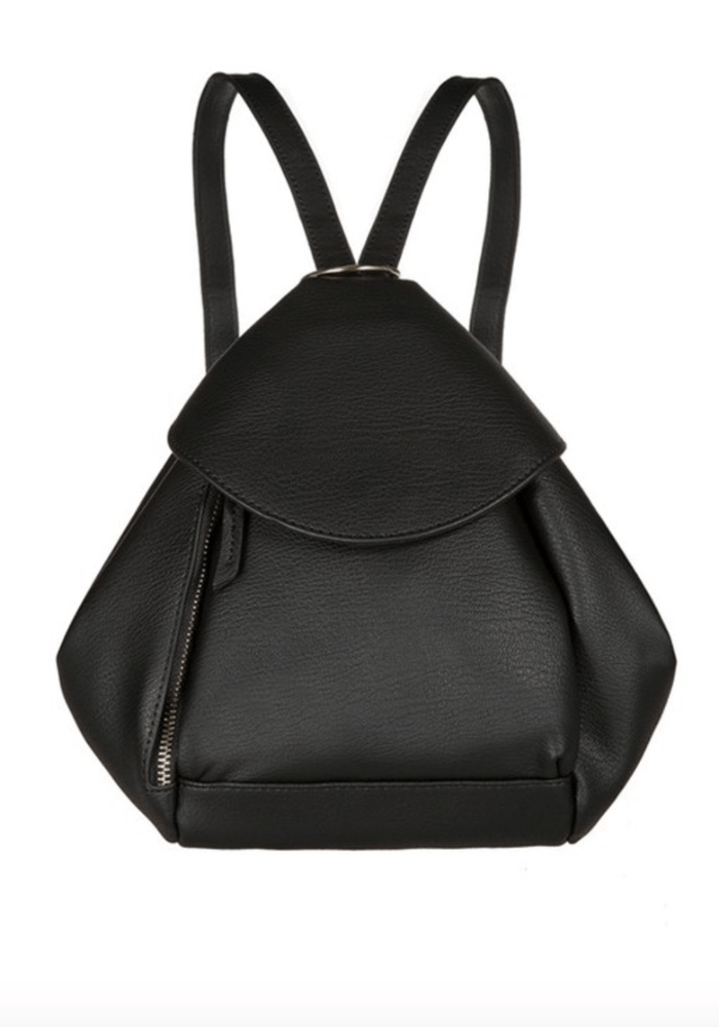 Bae In A Backpack // Black - Shop trendy womenswear styles on www.downerss.com